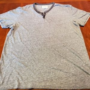 Lucky Brand Mens shirt size Large